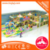 Plastic Equipment Structure Kids Indoor Playground Toy