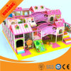 Kids Soft Indoor Play Center Equipment with Ball Pool