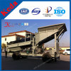 Gold Mining Trommel Machine for River Sand Gold Ore