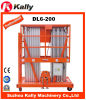 Dual-Supporting Aluminum Alloy Elevator (DL6-200)
