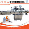 Round / Square Glass Bottle Automatic Labeling Machine (MPC-DS)