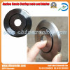 Crush Cutters for Plastic Film