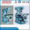 X6232Cx16 Universal Rotary-Head Knee-Type Milling Machine