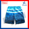 Healong Cheap Price Apparel Sublimation Comfort Beach Shorts for Sale