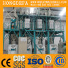 Sifted Maize Flour Milling Machine, Maize Flour Production Line