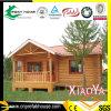 Luxury Beautiful Golden Prefabricated Villa