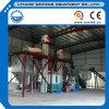 Ce Complete Biomass Wood Pellet Production Line