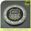Custom Nickel Union Pacific Stamped Coin Desiger