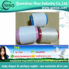 Rubber Leg Spandex Baby Diaper Raw Materials Spandex with 620d/680d/720d/