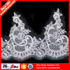Trade Assurance Good Price Embroidery Lace Applique