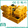 High Speed Jk Type Electric Winch for Lifting Materials