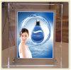 Acrylic Promotion Light Case Funny Photo Frames (A4)