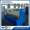 China Manufacturer Hydraulic Shearing Machine (QC12Y-4X2500)