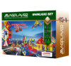 Magplayer Set Assemble Kids Magnetic Toys for Boys / Girls