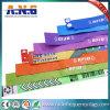 Passive PVC Paper Medical RFID Bracelets