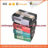 Custom Design Paper Cardboard Private Label Dairy/Cheese Packaging Box