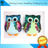 Popular Plush Toy Owl Sequin Pillow