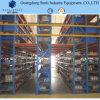 Warehouse Storage Steel Structure Mezzanine Floor with Shelf Rack