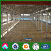 Large Span Pre-Engineered Steel Workshop Building Construction (XGZ-SSB028)