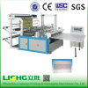 Vestbag Flat Bag Plastic Bag Making Machine Automatic