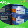 China Wholesale Transparent PVC Fiber Reinforced Hose Water Hose Garden Hose