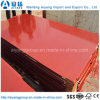 Best Quality High Glossy Red Film Faced Plywood