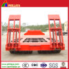 4 Line 8 Axles Low Bed Trailer