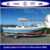 Bestyear Panga22 D Fishing Boat