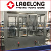 Full Automatic Roll Feed OPP Label Labeling Machine