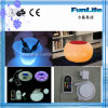 LED Furniture Table and Chair PE Rotomolding Products China