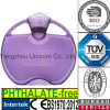 BS Transparent PVC Hot Water Bottle