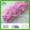 Attractive Pink Camouflage Pattern Soft Foldover Elastic Binding