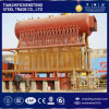 Horizontal Chain Grate Biomass Hot Water Boiler
