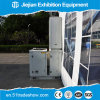 Packaged Floor Standing Air Chiller Portable Industrial Air Conditioner