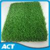 Non Infilled Outdoor Football Artificial Grass 30mm Height V30-R