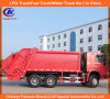 10mt 15mt Payload Sinotruk HOWO Compress Garbage Truck