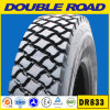 Import China Double Road Wholesale Semi Truck Tires 11r 24.5 11 22.5 295/80r22.5 Truck Tires 22.5