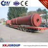 Activated Carbon Rotary Kiln Hot Selling in India!