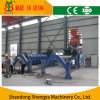 Hanging Roller Concrete-Drainage-Culvert Tube Making Machine