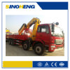 12 Ton Dongfeng Truck Mounted Crane Knuckle Boom