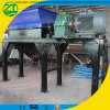 Garbage Recycling Waste /Plastic/Tire/Plastic/Scrap Metal/Kitchen Waste Biaxial Shredder