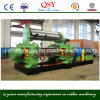 Open Mill for Preheating of Motorcycle Tyre Production Line