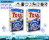 Carton Package Detergent Powder