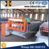 Kxd Color Steel Floor Decking Forming Machine