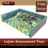 Kids Amusement Castle Indoor Playground Slide for Kfc