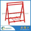 Zinc-Coated Steel Frame for Hanging Traffic Road Signage