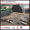 Q195 Q235 Q345 ERW Square and Rectangular Black Steel Pipe