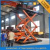Hydraulic Car Lift Equipment with CE
