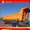 2 Axles 30-40 Tons Tipper Trailer/Dump Semi Trailer/Semi-Trailer