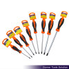 Phillips Screwdriver with Good Quality (T02205)